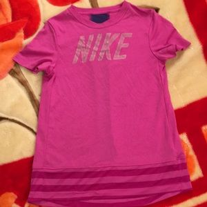 Nike youths T-shirt